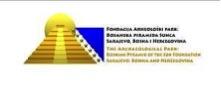 Logo Pirámides de Bosnia