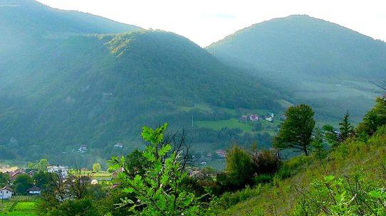 La Pirámide de la Luna de Bosnia