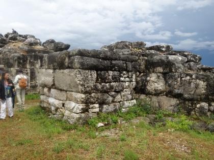 Daorson - ciudad megalítica de Bosnia &Herzegovina
