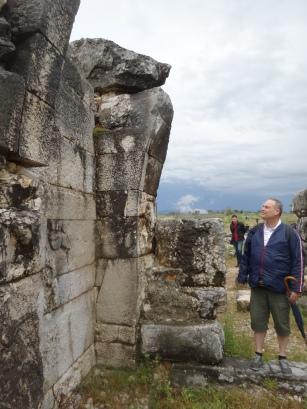 Daorson - sitio megalítico de Bosnia y Herzegovina