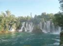 Cataratas de Krevice