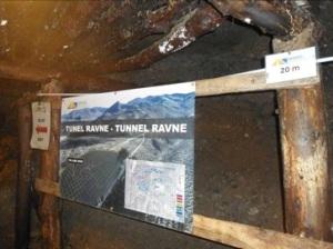 Ravne Tunnel 1