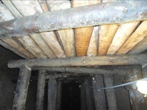 Nuevos soportes de techos de madera