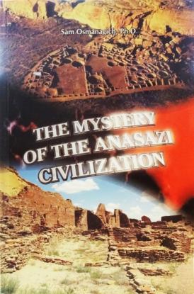 The Mystery of the Anasazi Civilization