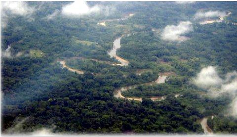 Honduras de la esperanza eulalia - 2 part 1