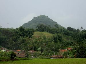 Monte Lalakon – Bandung