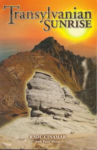 """""""Transilvanian Sunrise"""", Peter Moon - uno de los cuatro libros sobre el descubrimiento de la Montaña de Bucegi"""