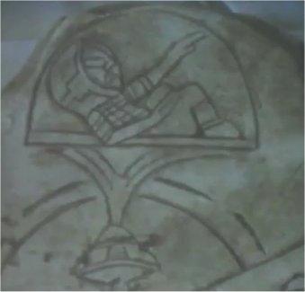 Portal inter-dimancional Maya