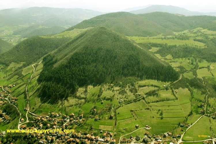 Bosnian Pyramid of Sun OK