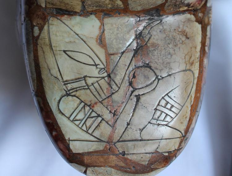 El Chac-Molet ET