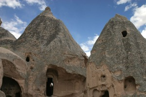 Capadocia -Turquía