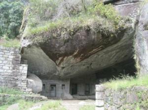 Huayna Pichu - Perú