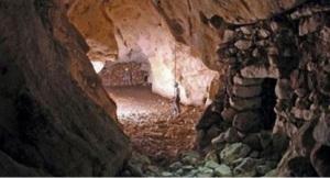 La cueva de los Tallos-Ecuador