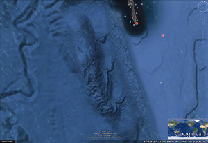 2ª Base 32º20´44.36 ´´N  117º16´36.37´´W elev   -1048m  eye alt 7.49 km