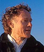 Graham Hancock, 2 de octubre 2014