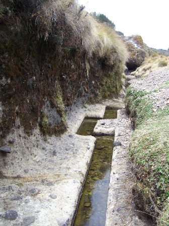 El Acueducto de Cumbemayo