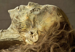 Los Ramesidas (familia de Ramses II)