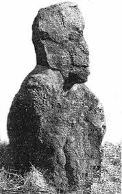 El Mono Gympie encontrado cerca de la pirámide Gympie de Australia