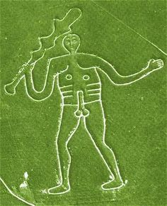 The Cerne Abbas Giant in England.jpg