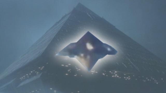 Resultado de imagen de la Pirámide de Alaska