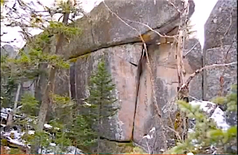 Megalithis stone structures found in Russia 21.jpg
