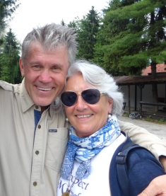 Valery Uvarov and me, Bosnia, June 2017.jpg