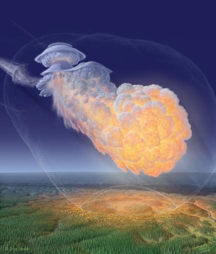 Visualisation of the Tunguska explosion.jpg