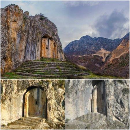 Kapilikaya Rock-Cut Tomb.jpg