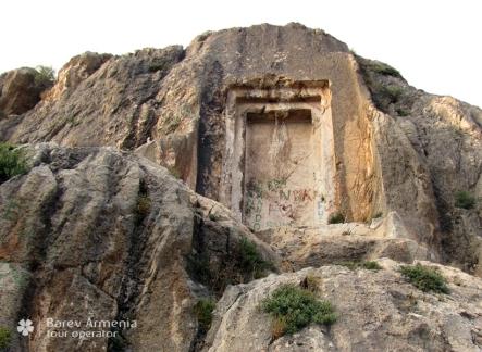 The Door of Mher - Armenia.jpg