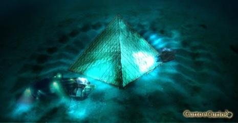 Piramides de cristal submarinas - Capa.jpg